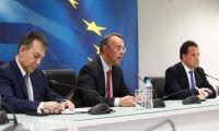Ελλάδα: Επιτρέπονται οι απολύσεις 45 μέρες μετά τη λήξη της αναστολής της σύμβασης εργασίας!