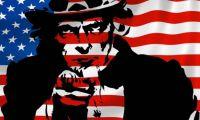 """""""Φονιάδες των λαών, Αμερικάνοι!"""""""