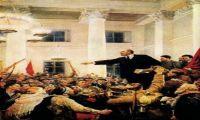 Η κοινωνία που εγκαινίασε ο Οχτώβρης του 1917*