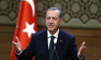 Ο τ/κ Τύπος για την παράνομη επίσκεψη Ερντογάν στα κατεχόμενα