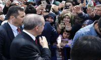 Θεμελιώδη σφάλματα στο δημοψήφισμα στην Τουρκία