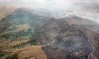 Σε εννέα χώρες επεκτείνονται οι πυρκαγιές στον Αμαζόνιο