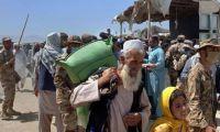 Αφγανιστάν: Ο ΟΗΕ προειδοποιεί ότι «θα πεθάνουν παιδιά!»...