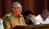 Ο Ραούλ Κάστρο καταγγέλλει την πολιτική του Ντόναλντ Τραμπ έναντι της Κούβας