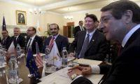 Νοτιοανατολική Μεσόγειος: Όξυνση ανταγωνισμών με φόντο τα επενδυτικά σχέδια στην Κύπρο