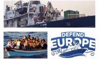 «Σαφάρι» ακροδεξιών στη Μεσόγειο με «θηράματα» πρόσφυγες...