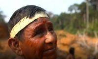 Θα δώσω την τελευταία σταγόνα του αίματός μου για τον Αμαζόνιο