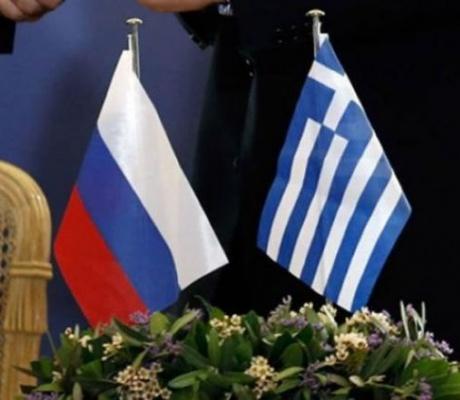 Αμερικανοί, Ρώσοι και ελληνικές μαριονέτες