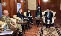 Λιβύη: Ακονίζοντας τα «μαχαίρια» αναζητούν «λύση»