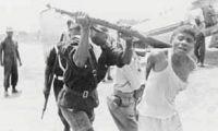 Παγκόσμια κατακραυγή για τη δολοφονία του Λουμούμπα
