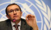Ξεκάθαρο για τον Έιντα ποιοι συμμετέχουν στη Διεθνή Διάσκεψη για την Κύπρο
