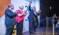 Ευρωεκλογές: Στο ψηφοδέλτιο του ΔΗΚΟ η Ελένη Θεοχάρους