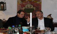 Την Κυριακή, 2 Απριλίου, το δείπνο των ηγετών