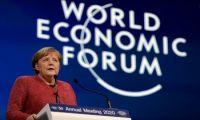 Νταβός: Οικονομικές και γεωπολιτικές αλλαγές από τις «πράσινες» μπίζνες